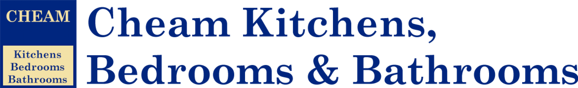 Cheam Kitchens, Bedrooms & Bathrooms